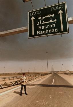 Desert Storm, Kuwait